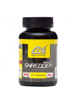 Absolute nutrition shredder 90 capsules