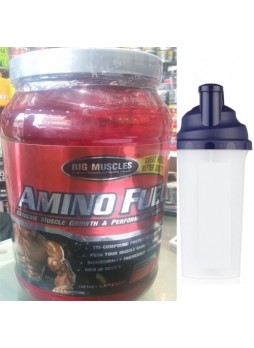 Big Muscle Amino Fuel 3 kg