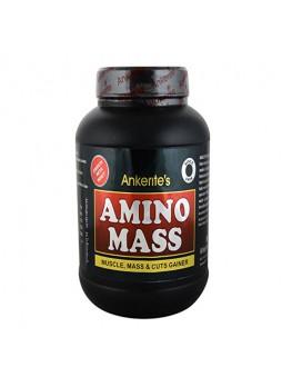 ANKERITES Amino Mass 1 lbs