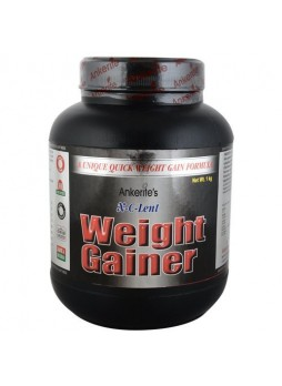ANKERITES X-C-Lent Weight Gainer 2 lbs