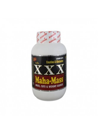 ANKERITES XXX Maha Mass 1 lbs