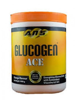 ANS Glucogen ACE Powder 1 kg