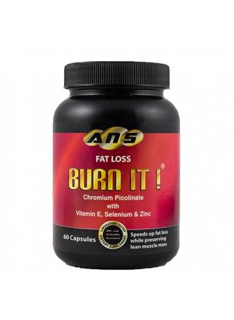 ANS  BURN IT  60 caps