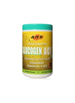 ANS Glucogen ACE Powder 500 gm