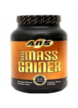 ANS Mass Gainer 3 kg
