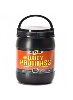 ANS Whey Promass chocolate 2 kg