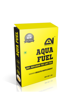 Absolute nutrition aqua fuel 1 kg