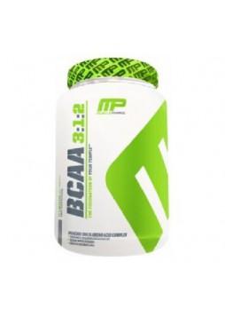 Muscle Pharm Bcaa, 240 capsules
