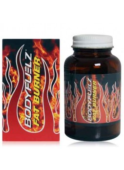Body Fuelz Fat Burner 50 cap