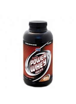 BIO-X Power Whey Isolate 2 lbs