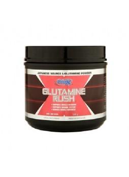 BIO-X glutamine rush 500 gm