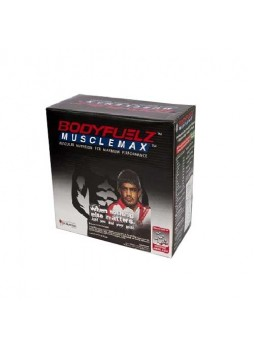 Body Fuelz Musclemax 15 pc