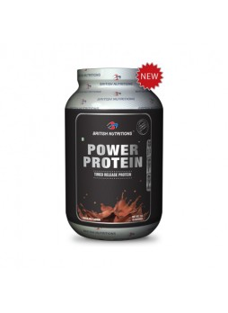 British Nutritions Power Protein 1 kg