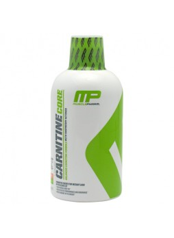MP carnitine core 473 ml liquide