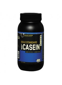 ON Gold Standard 100% Casein 2 lbs chocolate