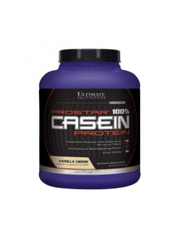 Ultimate Nutrition Prostar 100% casein  2lbs