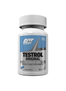 GAT Sports Testrol Original 60 Tablet