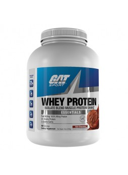 GAT Sport Whey Protein 5lb