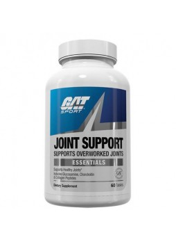 GAT Sport Joint Support, 60 tablets