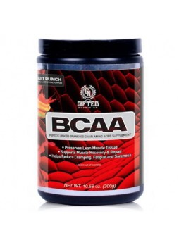 Gifted Nutrition Bcaa 300 Gm