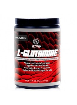 Gifted Nutrition L-Glutamine, 300 gm