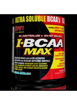 SAN I-BCAA MAX