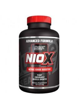 Nutrex NIOX, 120 capsules