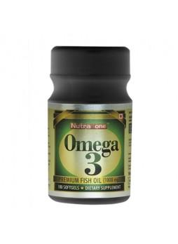 NUTRAZIONE Omega 3