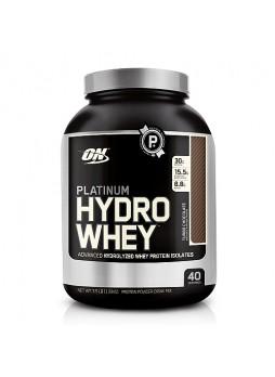 ON Hydrowhey 3.5lb chocolate