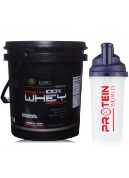 Ultimate Nutrition Prostar 100% whey protein 10 lbs