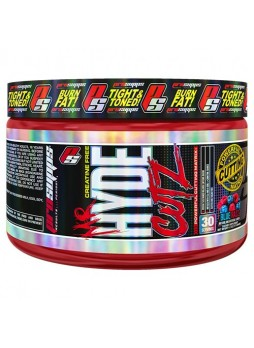 Pro Supps Mr. Hyde CUTZ - 30 Servings