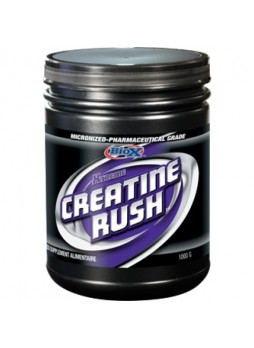 BIO-X Creatine Rush 300gm