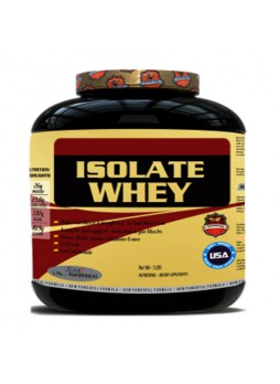 Spartan Isolate Whey 5 lbs