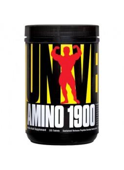 Universal Nutrition, Amino 1900, 300 Tablets