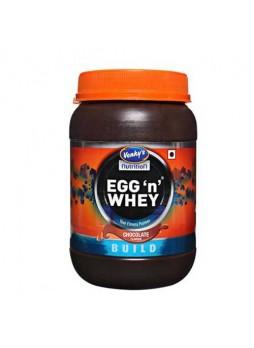 Venky's Egg n Whey 1 KG